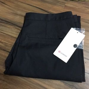 Lululemon City Trek Trouser